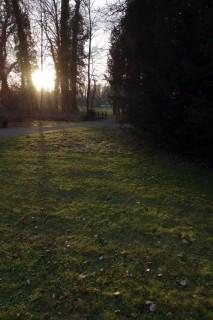 Sonnenuntergänge 2013