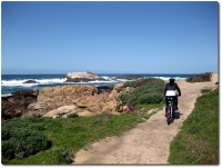 17 Mile Drive - Kstentrail