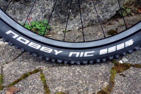 Nobby Nic Reifen