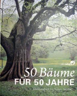 50 Bäume für 50 Jahre