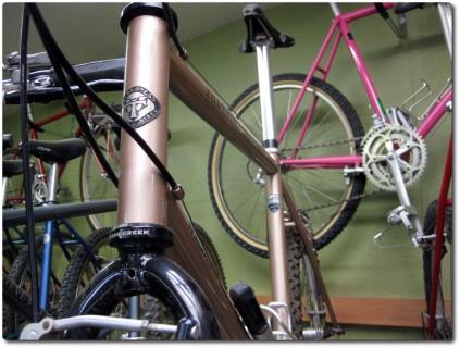 noch mehr Bike Geschichte