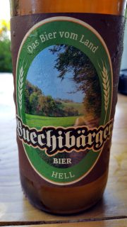 Authentica 16 - Buechibärger Bier