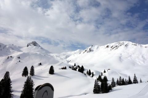 Adelboden Skitag