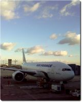 Air France Flight 128
