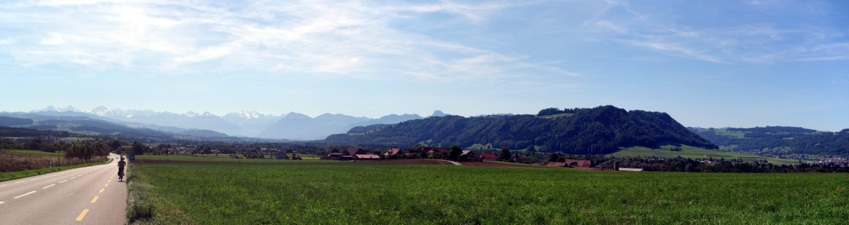 Panorama Allmendingen