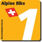 Alpine Bike Logo