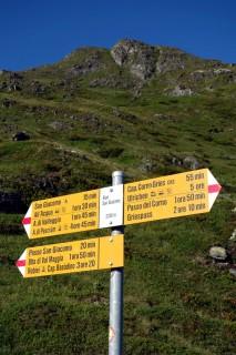 Alpe San Giacomo di Manie