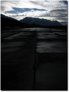 Militärflugplatz Alpnach