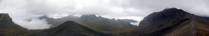 Panorama Arppillegrat