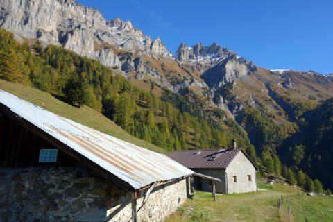 Alp l'Au d'Arbignon