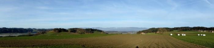 Panorama Oberauswil