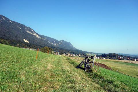 Zurück nach Lommiswil