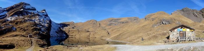 Bachsee Panorama