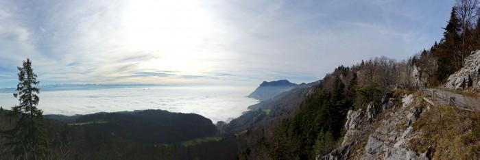 Bättlerchuchi - Nebelmeer
