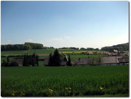 Buechibärger Landschaften