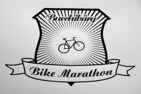 Buechibärg Bike Marathon - Logo