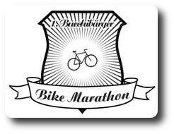 Logo Buechibärg Marathon