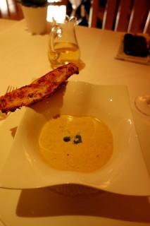 Hotel Beausite - Tolles Menü