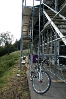 Bettlachstock - Bauernhaus und Asbestsanierung