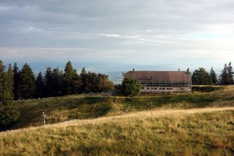 Bettlachstock - Bauernhaus