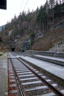 Bahnhof Gänsbrunnen