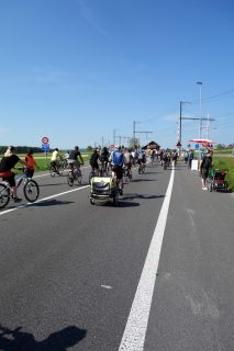 Slowup - Weg nach Lohn