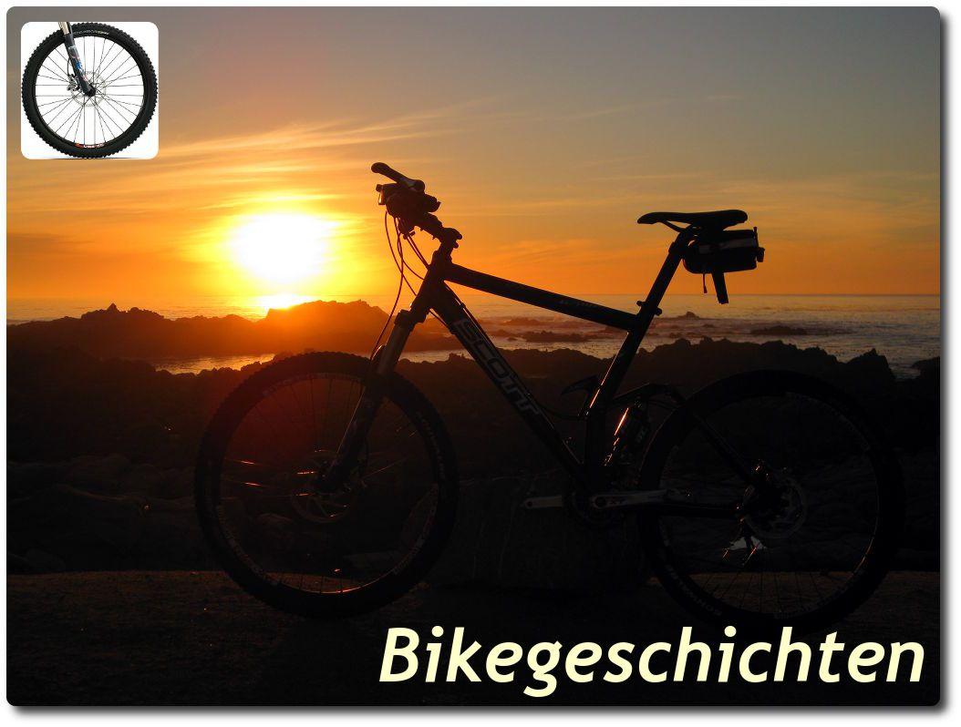 Kategorie - bikegeschichten