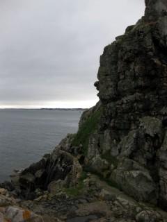 Küstenimpressionen Bretagne 2