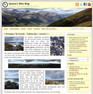 Blogdesign 2011