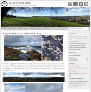 Blogdesign 2013