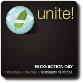 Logo Blog Action Day