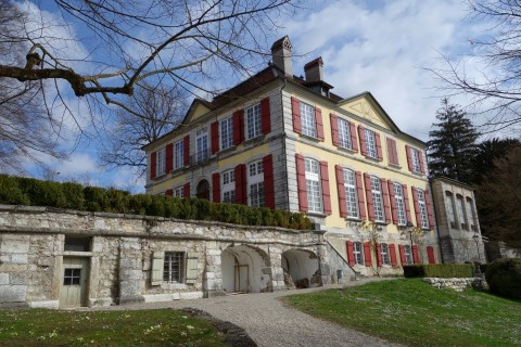 Schloss Blumenstein