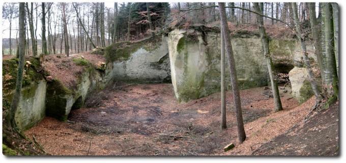 Bocksteingrube bei Mühledorf