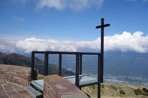 Botta Kirche - Impressionen 1