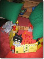 Mittelerde im Kinderzimmer