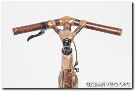Bambusbike