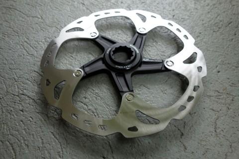 Bremsscheibe 180mm Shimano XT 13