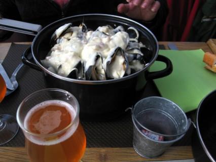 Bretonische Essen