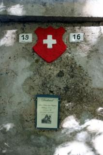 Ausblick 1. Weltkrieg