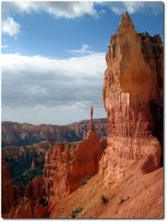 Bryce Canyon - Bye Bye