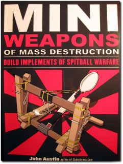 Cover Mini Weapons of Mass Destruction