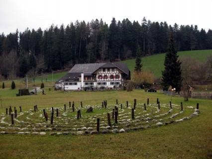 Bürgisweierbad
