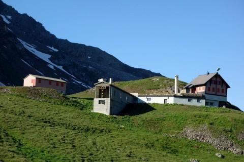 Bunkeranlage San Giacomo