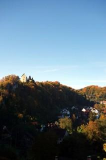 Burg im Leimental