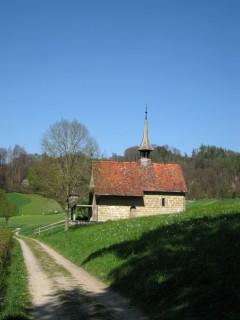 Siechehus Kapelle bei Burgdorf