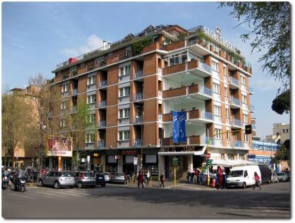 Best Western Hotel Globus Rome