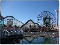 California Adventure Park - Paradise Pier
