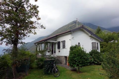 Ferienhaus Tendrasca - Aussen