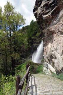 Cascade d'Arlaz