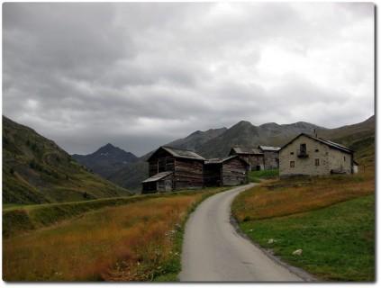 Case delle Vallaccia